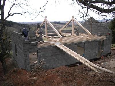 Crédits Maison Construction