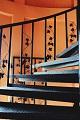 Escalier m%C3%A9tallique Escalier métallique, comment le faire soi même ?