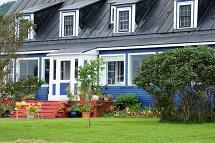 Maison passive au Québec