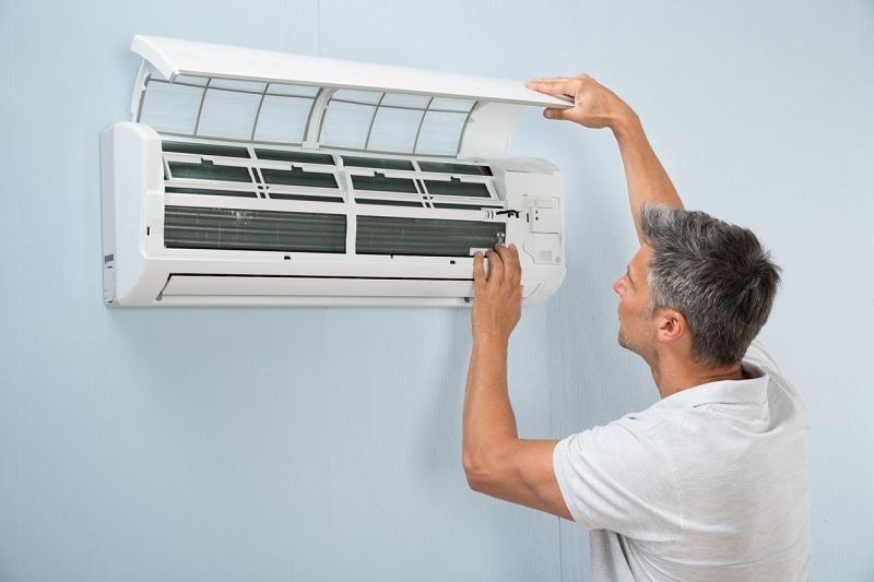 climatisation AndreyPopov %20redimensionn Comment installer une climatisation en toute sécurité ?
