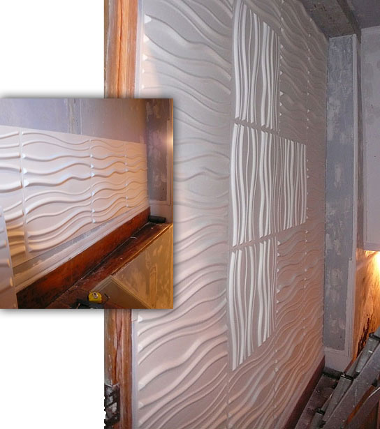 Rénovation et décoration, la 3D s'invite