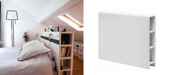 10 véritables astuces pour optimiser la place dans votre appartement