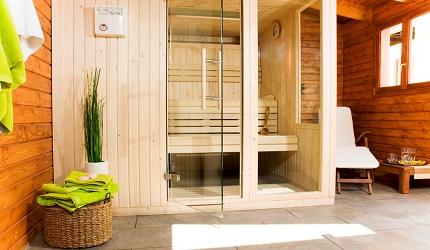 sauna%20paint Quels sont les différents modèles de sauna à installer chez soi ?