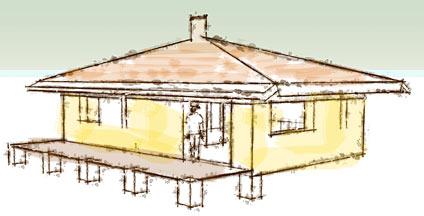 Maison idéale