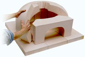 Kit four à pain