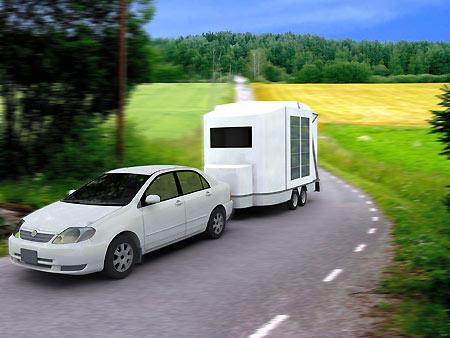 caravane-sur-route