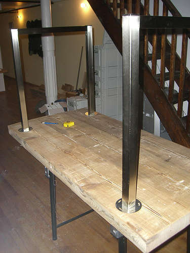 fabrication-table