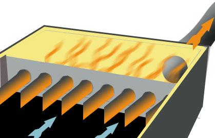 chauffage-solaire-maison