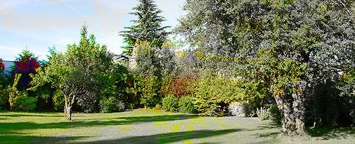 Jardin paysagé : faire soi même