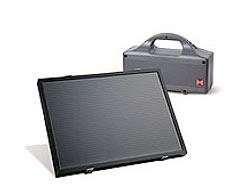 kit-solaire-pour-porte-de-garage