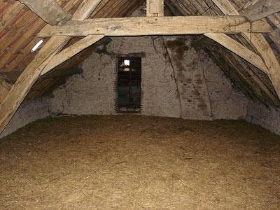Rénovation maison : la ferme fantôme
