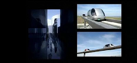 Le projet «AL MASDAR »