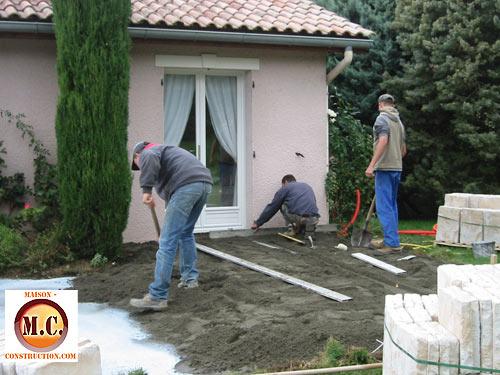 réaliser-une-terrasse-extérieure