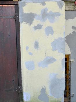 fissures mur parexlanko