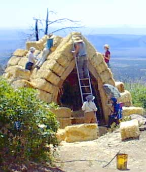 maison alternative