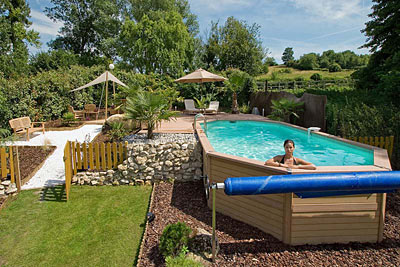 piscine autoconstruction
