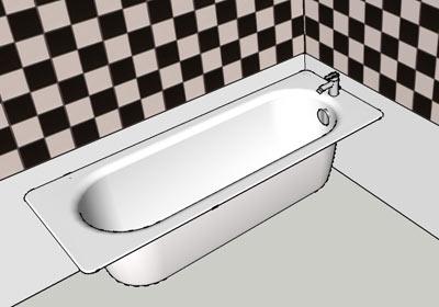 pose-baignoire