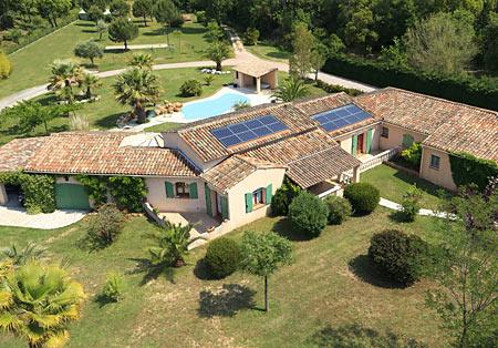 Installateur solaire