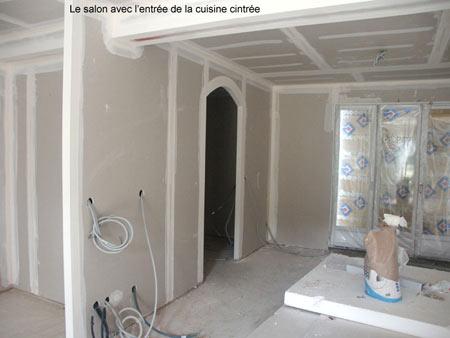 construction-maison-traditionnelle-cloisons-placo