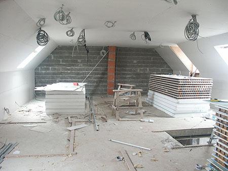 construction-maison-traditionnelle-doublage-placo