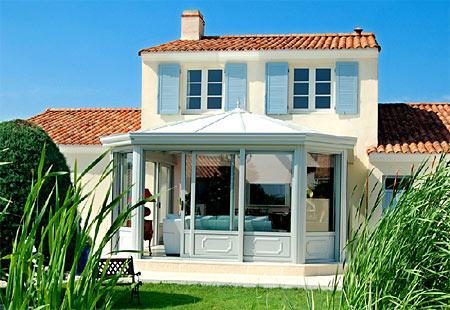 veranda alu